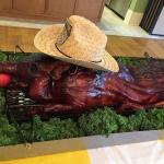 Sun City whole hog