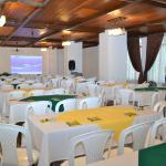 Uno de nuestros Salones de Conferencias