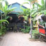 Palm Garden Lodge Foto