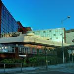Foto di Park Inn by Radisson Cardiff City Centre
