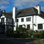Holn - Church House Inn