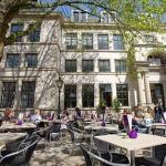 Court Hotel City Centre Utrecht Foto