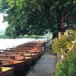 Dedham Boathouse