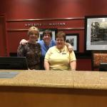 Hampton Inn & Suites Warren Foto