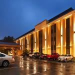 Foto de Best Western Plus Dayton Northwest