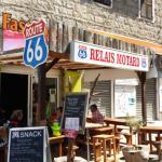 Relais Route 66