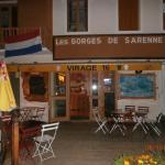 Les Gorges de Sarenne