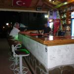 Photo de Oludeniz Cafe