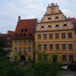 Barock Hotel am Dom Foto