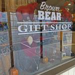 Brown Bear Gift Shop