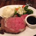 Prime Rib...any way you like it