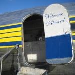 Welcome into the DC-3