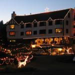 Holidays are Special at The Historic Benbow Inn