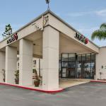 Photo de Motel 6 Carson