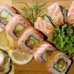 Mi Sushi