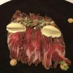 Restaurante Lasarte Photo