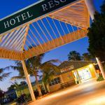 Foto de Potshot Resort