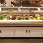Salad Bar/Soup