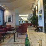 Hotel Continental Foto