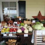 September Farm Foto