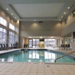 2 Story Pool Room