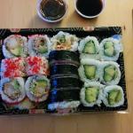 Masako Plus Sushi