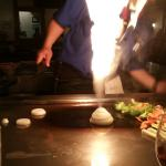 Fujiyama Steak and Seafood House Foto
