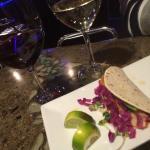 Photo of Blue Wine Bar