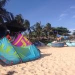 Surfpoint Kiteboarding School Foto
