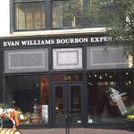 Evan Williams Bourbon Experience Foto