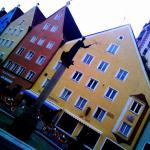 Foto di Motel Fuessen