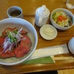 Hagi Museum Restaurant