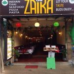 Zaika Restaurant