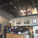 The Old Lifeboat House Bistro Foto