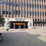 Donner Bookshop Rotterdam