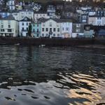 Dartmouth lower ferry