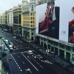 Tryp Madrid Cibeles Foto