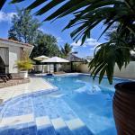 Pool Area , Carana Hilltop Villa