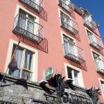 Billede af The Spanish Arch Hotel