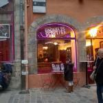 Le vrai théâtre de Guignol à Lyon