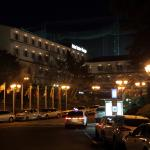 Interbulgo Hotel Daegu