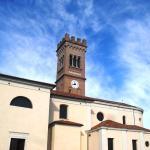 Chiesa Parrocchiale Santa Lucia Vergine e Martire