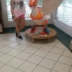 Pensacola Visitor Information Center Foto