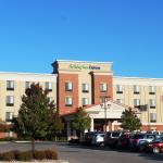 Holiday Inn Express Indianapolis Southeast