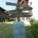 Photo de La ferme de Bon Papa