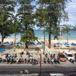 Foto de Patong Inn Hotel