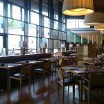 Photo de Novotel Bilbao Exhibition Center