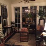 Foto de Marshall Slocum Guest House