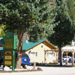 Golden Eagle Lodge Front