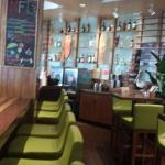 Islands Restaurant รูปภาพ